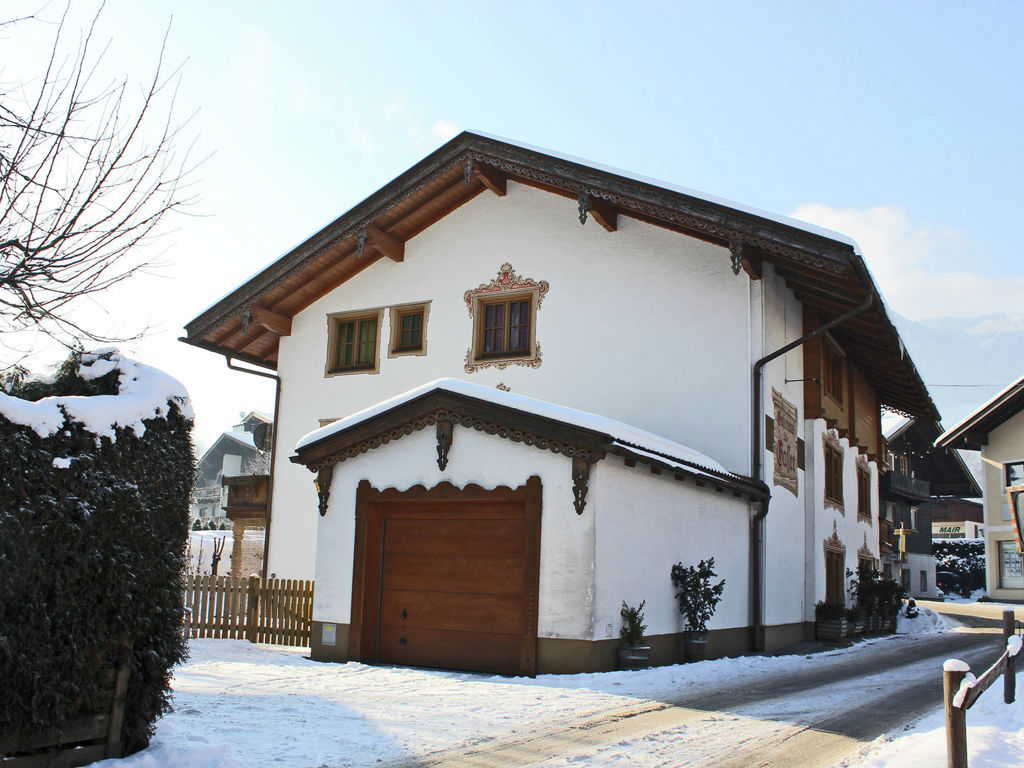 Maison de vacances Gasser (494970), Uderns, Zillertal, Tyrol, Autriche, image 9
