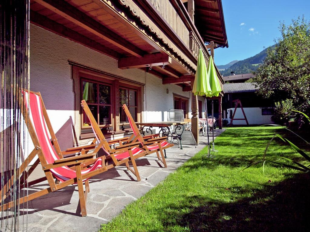 Maison de vacances Gasser (494973), Uderns, Zillertal, Tyrol, Autriche, image 18
