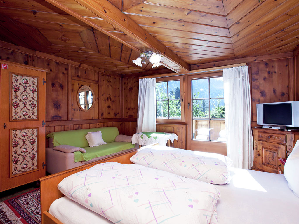 Maison de vacances Gasser (494973), Uderns, Zillertal, Tyrol, Autriche, image 10