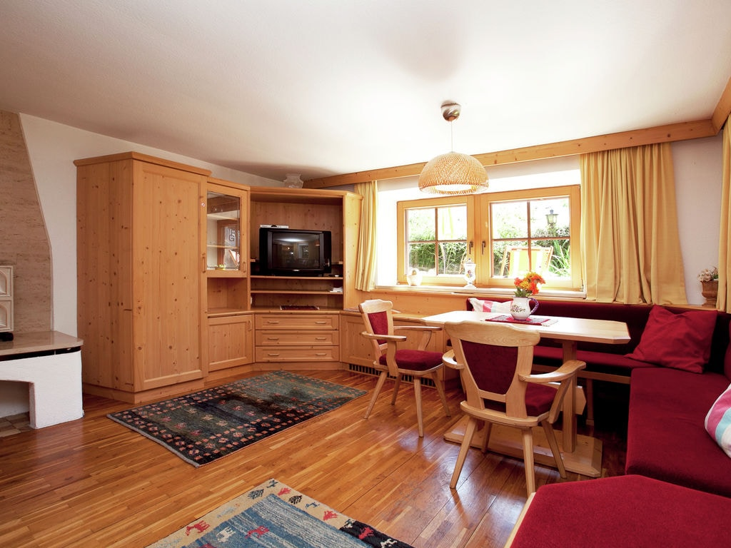 Maison de vacances Gasser (494973), Uderns, Zillertal, Tyrol, Autriche, image 4