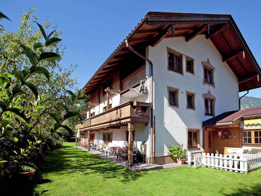 Maison de vacances Gasser (494973), Uderns, Zillertal, Tyrol, Autriche, image 2