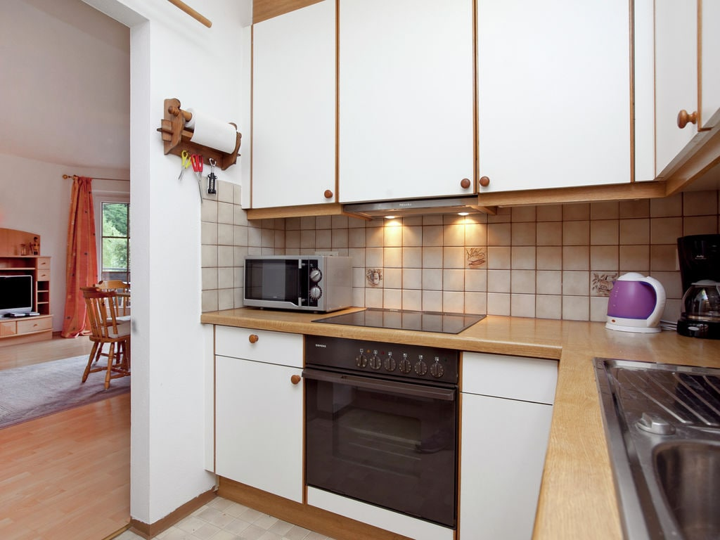 Holiday apartment Schönes Appartement nahe Skigebiet in Going am Wilden Kaiser (497391), Going am Wilden Kaiser, Wilder Kaiser, Tyrol, Austria, picture 9