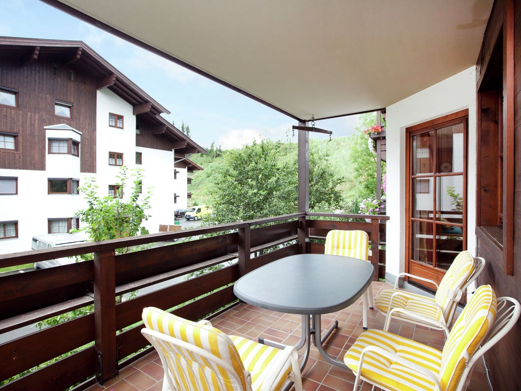 Holiday apartment Schönes Appartement nahe Skigebiet in Going am Wilden Kaiser (497391), Going am Wilden Kaiser, Wilder Kaiser, Tyrol, Austria, picture 17