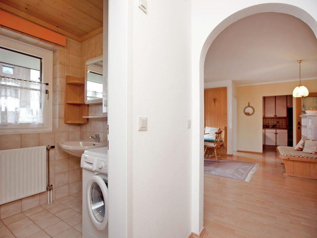 Holiday apartment Schönes Appartement nahe Skigebiet in Going am Wilden Kaiser (497391), Going am Wilden Kaiser, Wilder Kaiser, Tyrol, Austria, picture 11