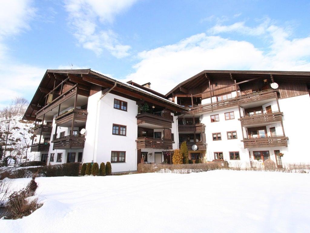 Holiday apartment Schönes Appartement nahe Skigebiet in Going am Wilden Kaiser (497391), Going am Wilden Kaiser, Wilder Kaiser, Tyrol, Austria, picture 2