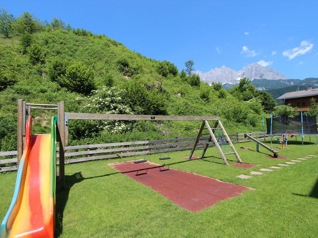 Appartement de vacances Haus Tirol (497391), Going am Wilden Kaiser, Wilder Kaiser, Tyrol, Autriche, image 25