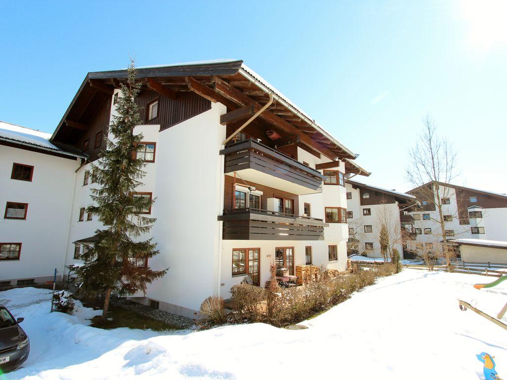 Appartement de vacances Haus Tirol (497391), Going am Wilden Kaiser, Wilder Kaiser, Tyrol, Autriche, image 4