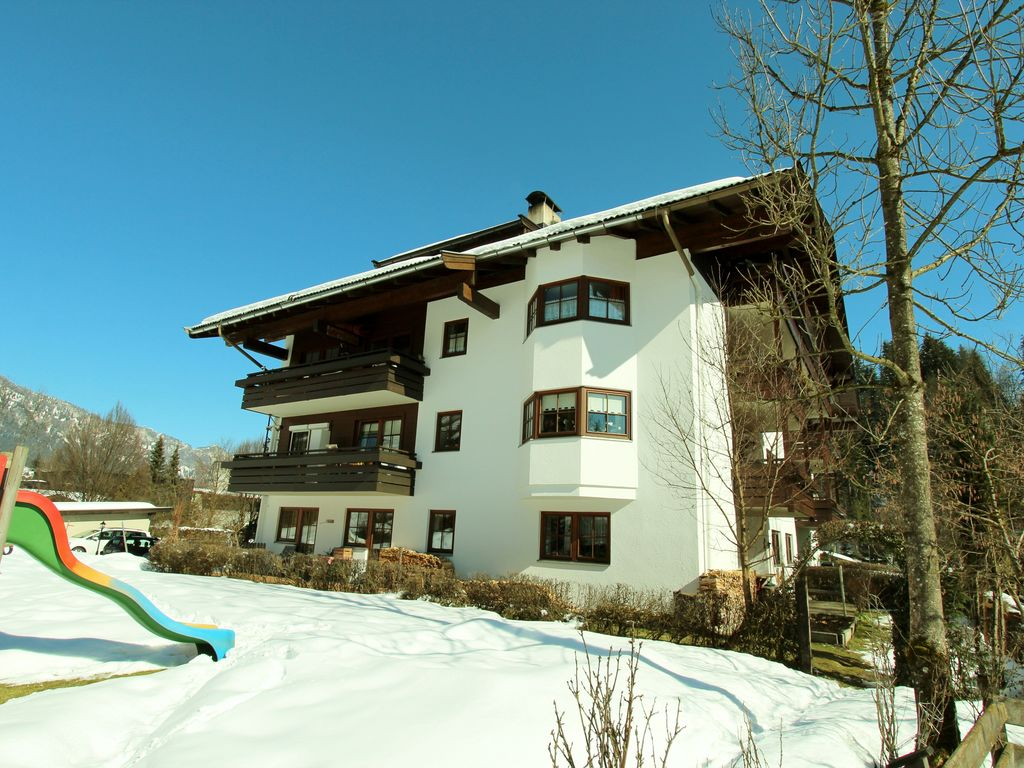 Appartement de vacances Haus Tirol (497391), Going am Wilden Kaiser, Wilder Kaiser, Tyrol, Autriche, image 5
