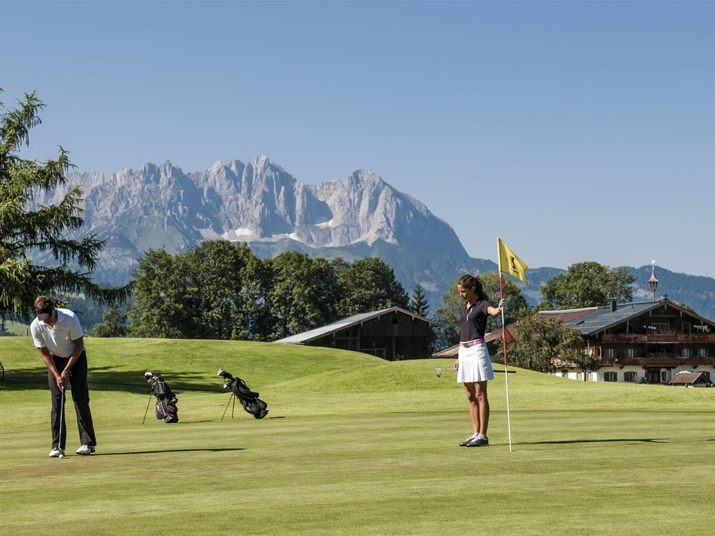 Appartement de vacances Haus Tirol (497391), Going am Wilden Kaiser, Wilder Kaiser, Tyrol, Autriche, image 31