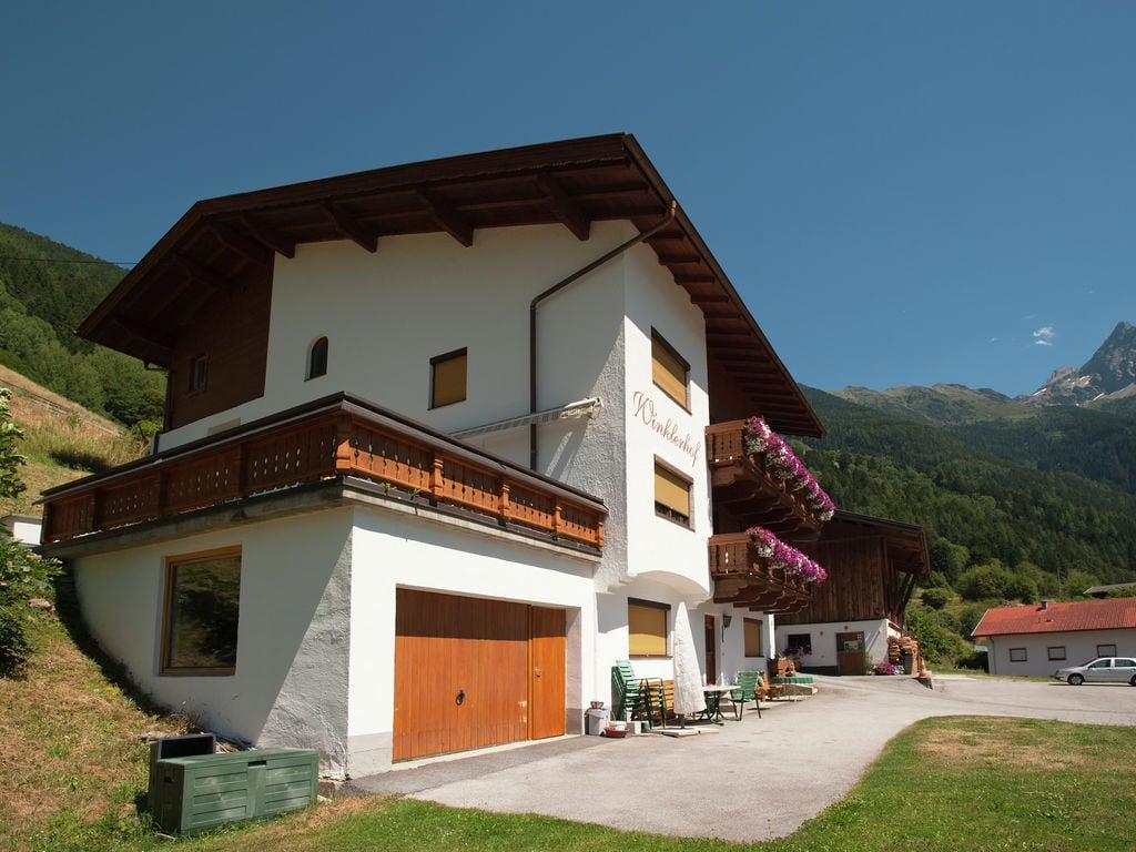 Appartement de vacances Winklerhof (495409), Oetz, Ötztal, Tyrol, Autriche, image 2