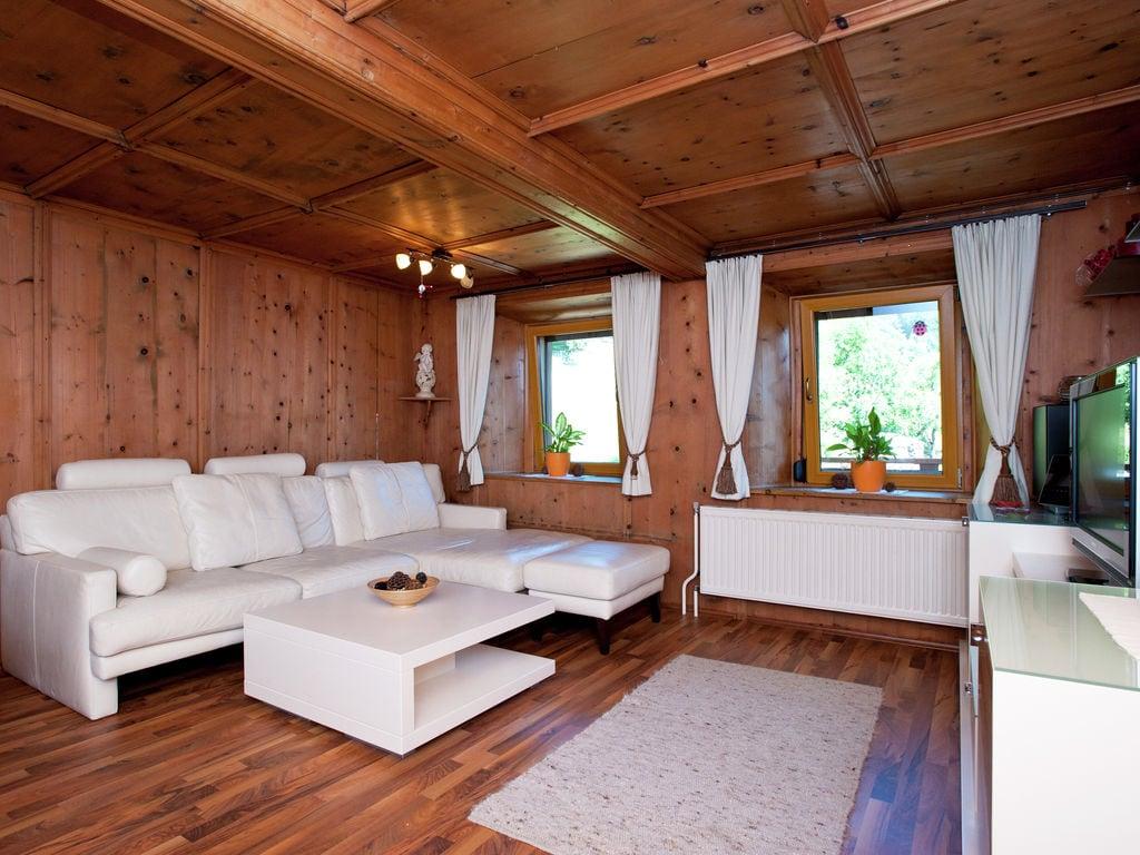 Appartement de vacances Winklerhof (495409), Oetz, Ötztal, Tyrol, Autriche, image 5