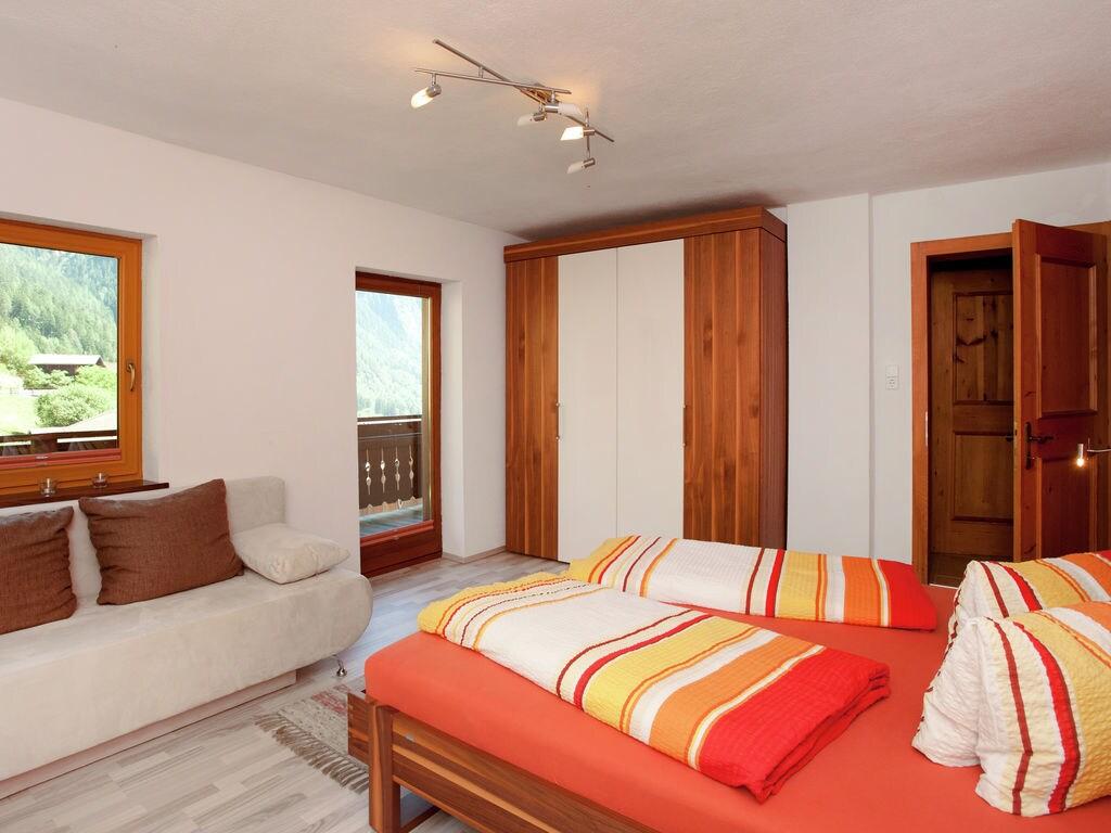 Appartement de vacances Winklerhof (495409), Oetz, Ötztal, Tyrol, Autriche, image 11