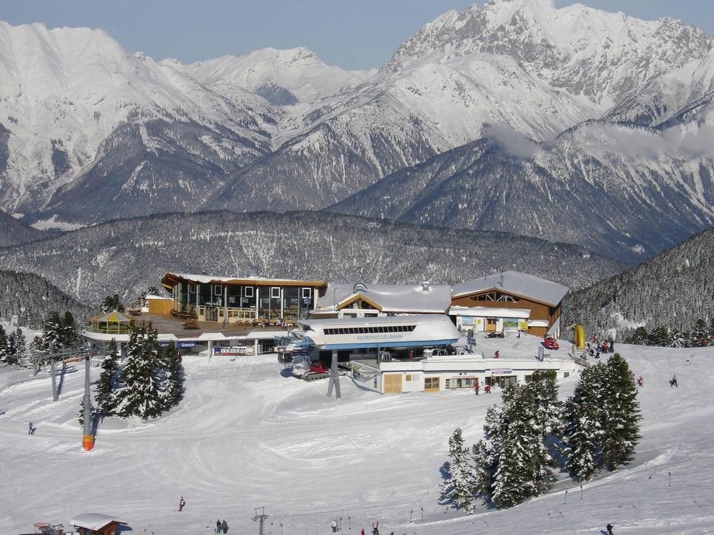 Appartement de vacances Winklerhof (495409), Oetz, Ötztal, Tyrol, Autriche, image 32