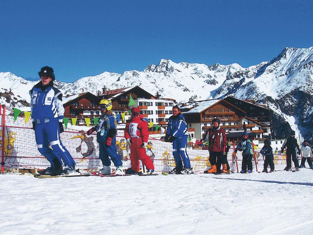 Appartement de vacances Winklerhof (495409), Oetz, Ötztal, Tyrol, Autriche, image 35