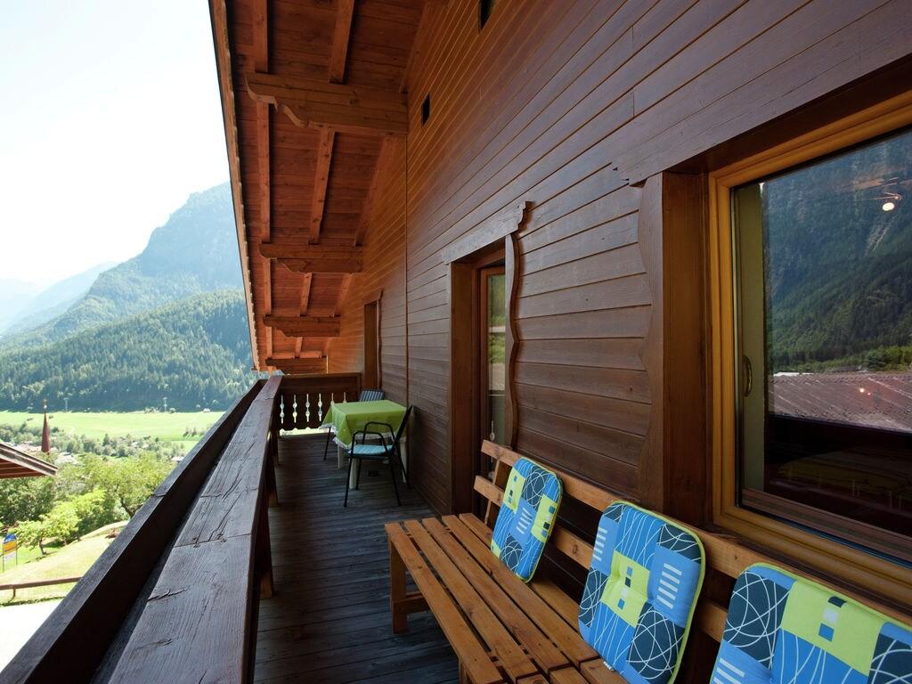 Appartement de vacances Winklerhof (495412), Oetz, Ötztal, Tyrol, Autriche, image 16
