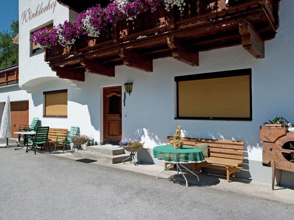 Appartement de vacances Winklerhof (495412), Oetz, Ötztal, Tyrol, Autriche, image 17