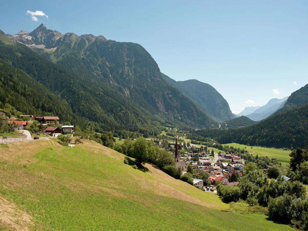 Appartement de vacances Winklerhof (495412), Oetz, Ötztal, Tyrol, Autriche, image 20