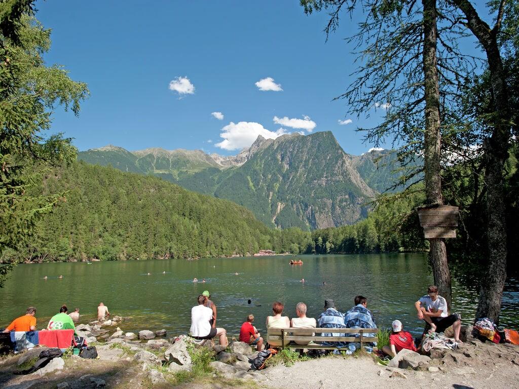 Appartement de vacances Winklerhof (495412), Oetz, Ötztal, Tyrol, Autriche, image 24
