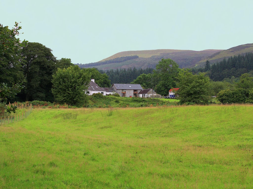 Holiday house Penrhyn Barn (498799), Llandovery, West Wales, Wales, United Kingdom, picture 1