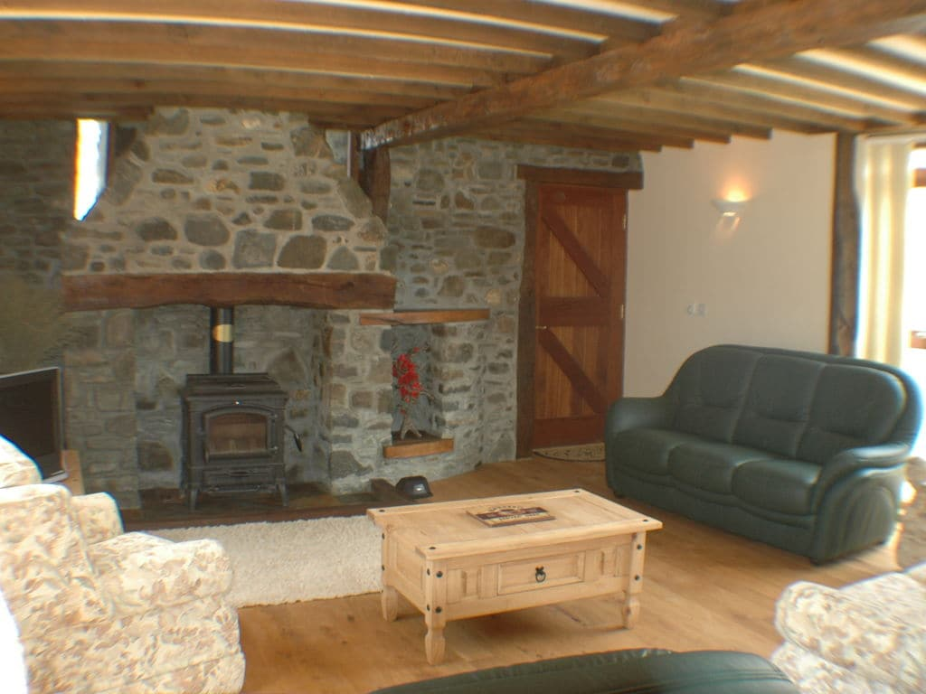 Holiday house Penrhyn Barn (498799), Llandovery, West Wales, Wales, United Kingdom, picture 2