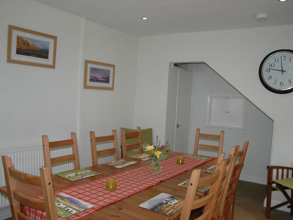 Holiday house The Crown (498790), Llangattock, Mid Wales, Wales, United Kingdom, picture 4