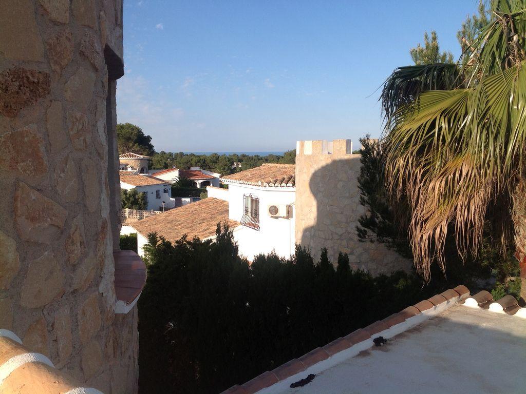 Holiday house La Siesta 33 (1083151), Jávea, Costa Blanca, Valencia, Spain, picture 12