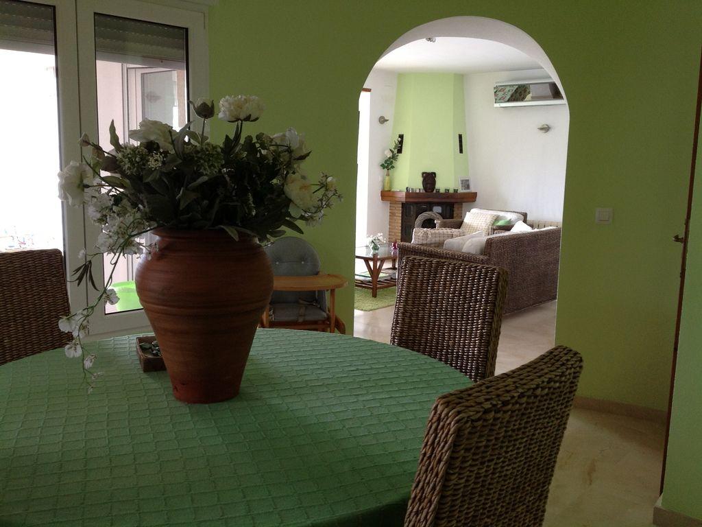 Holiday house La Siesta 33 (1083151), Jávea, Costa Blanca, Valencia, Spain, picture 27