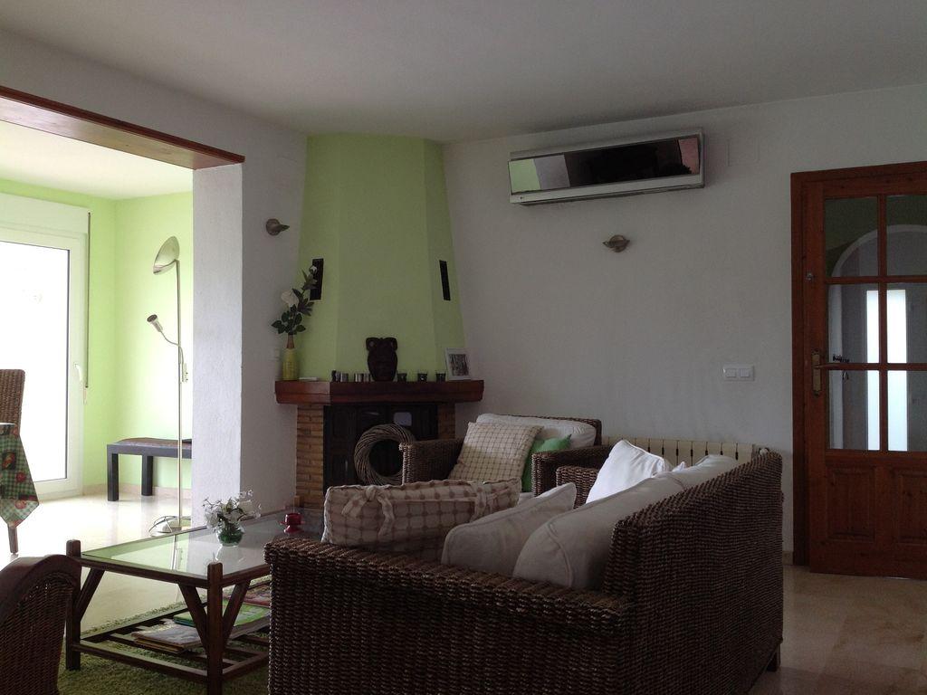Holiday house La Siesta 33 (1083151), Jávea, Costa Blanca, Valencia, Spain, picture 16