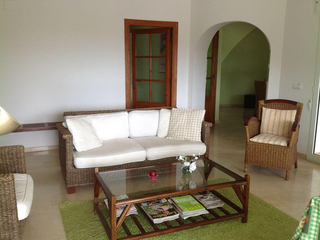 Maison de vacances La Siesta 33 (1083151), Jávea, Costa Blanca, Valence, Espagne, image 11