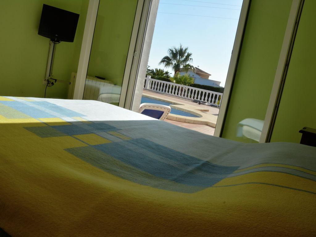 Maison de vacances La Siesta 33 (1083151), Jávea, Costa Blanca, Valence, Espagne, image 19