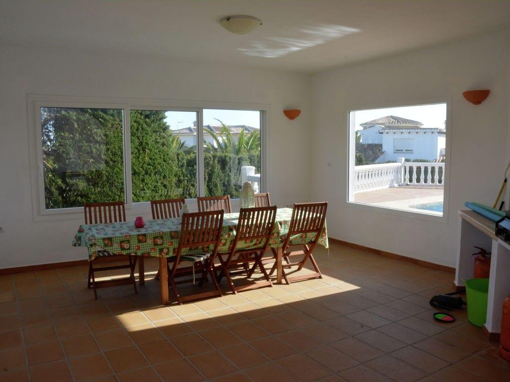 Holiday house La Siesta 33 (1083151), Jávea, Costa Blanca, Valencia, Spain, picture 3