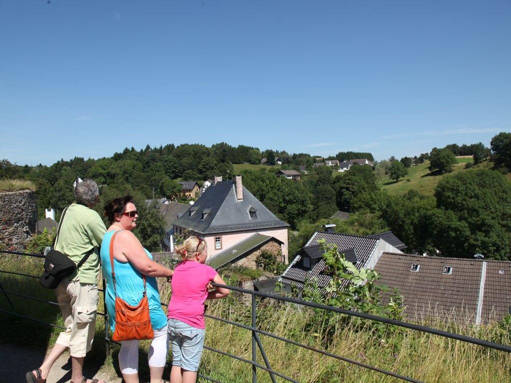Ferienhaus Luxuriöse Villa mit Kamin bei einem Stausee in der Nordeifel (497577), Dahlem, Eifel (Nordrhein Westfalen) - Nordeifel, Nordrhein-Westfalen, Deutschland, Bild 24