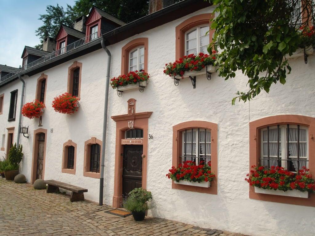 Ferienhaus Luxuriöse Villa mit Kamin bei einem Stausee in der Nordeifel (497577), Dahlem, Eifel (Nordrhein Westfalen) - Nordeifel, Nordrhein-Westfalen, Deutschland, Bild 28