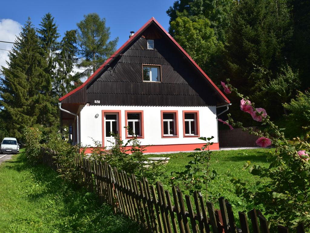 Huis Javornik Ferienhaus