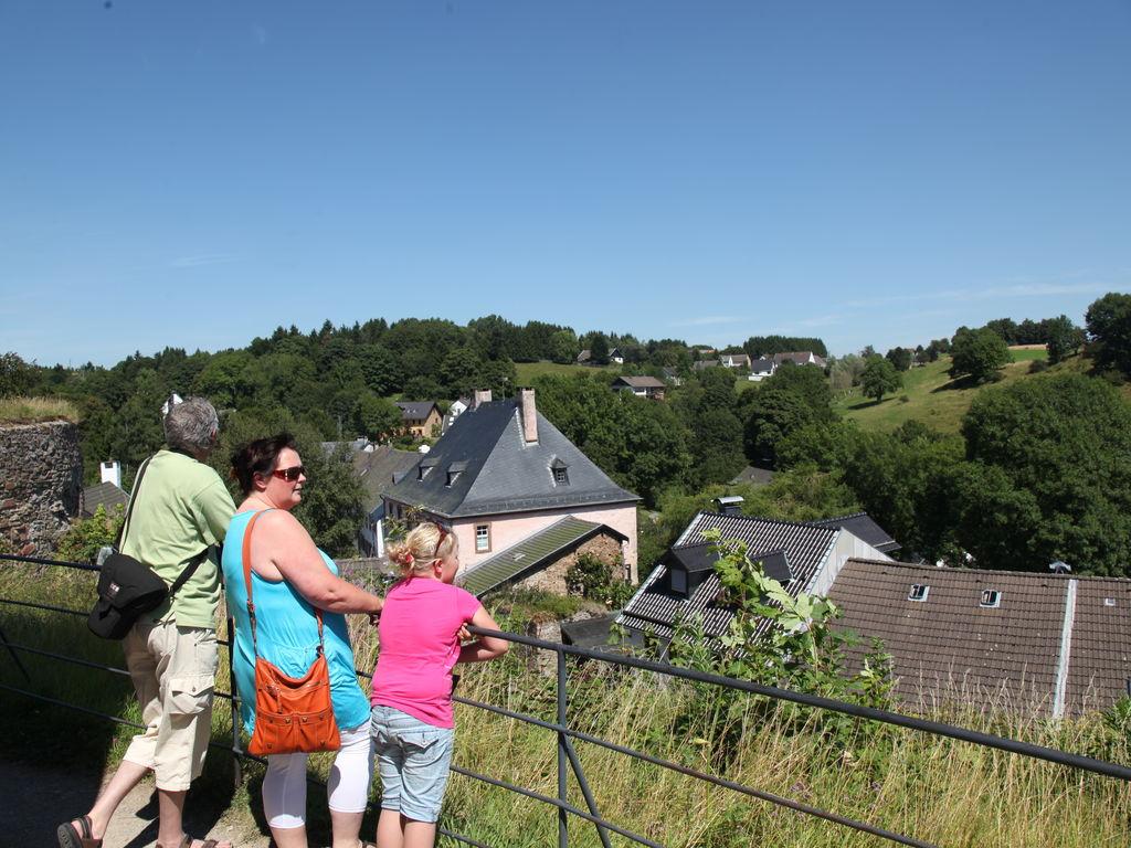 Ferienhaus Villa mit Whirlpool, Solarium und Kamin bei einem Stausee (497571), Dahlem, Eifel (Nordrhein Westfalen) - Nordeifel, Nordrhein-Westfalen, Deutschland, Bild 29