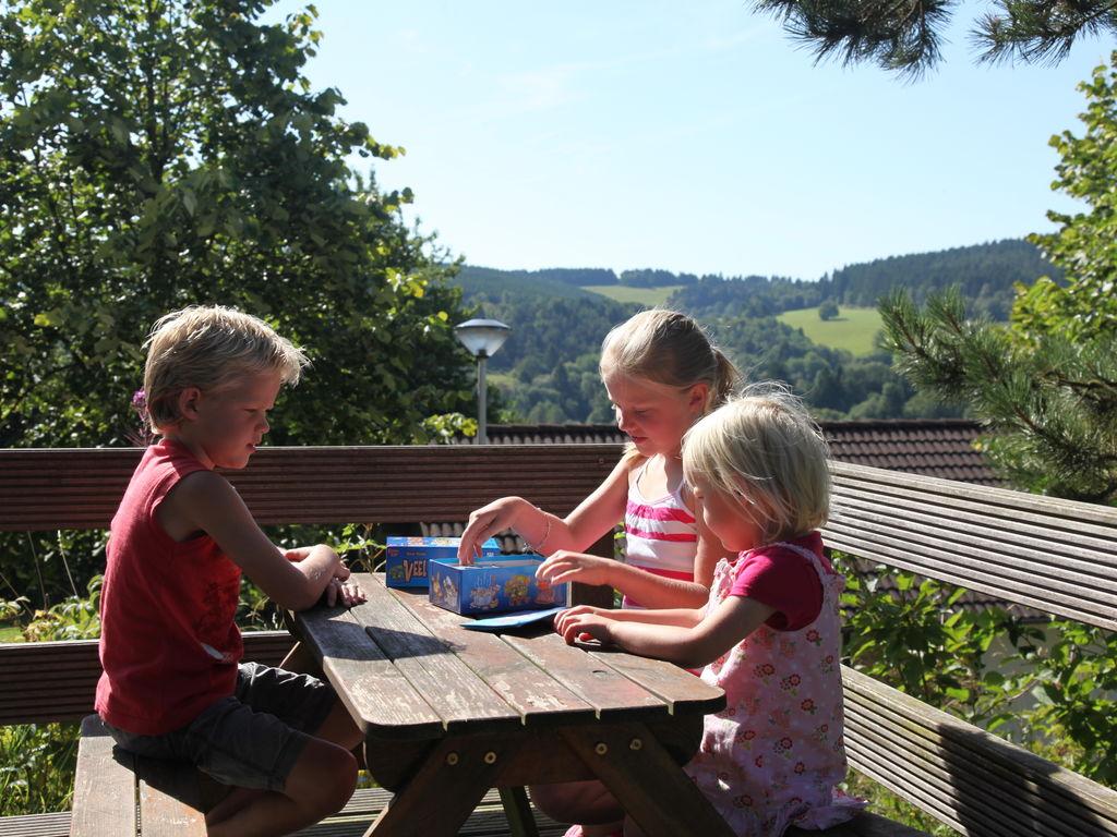 Ferienhaus Villa mit Whirlpool, Solarium und Kamin bei einem Stausee (497571), Dahlem, Eifel (Nordrhein Westfalen) - Nordeifel, Nordrhein-Westfalen, Deutschland, Bild 11