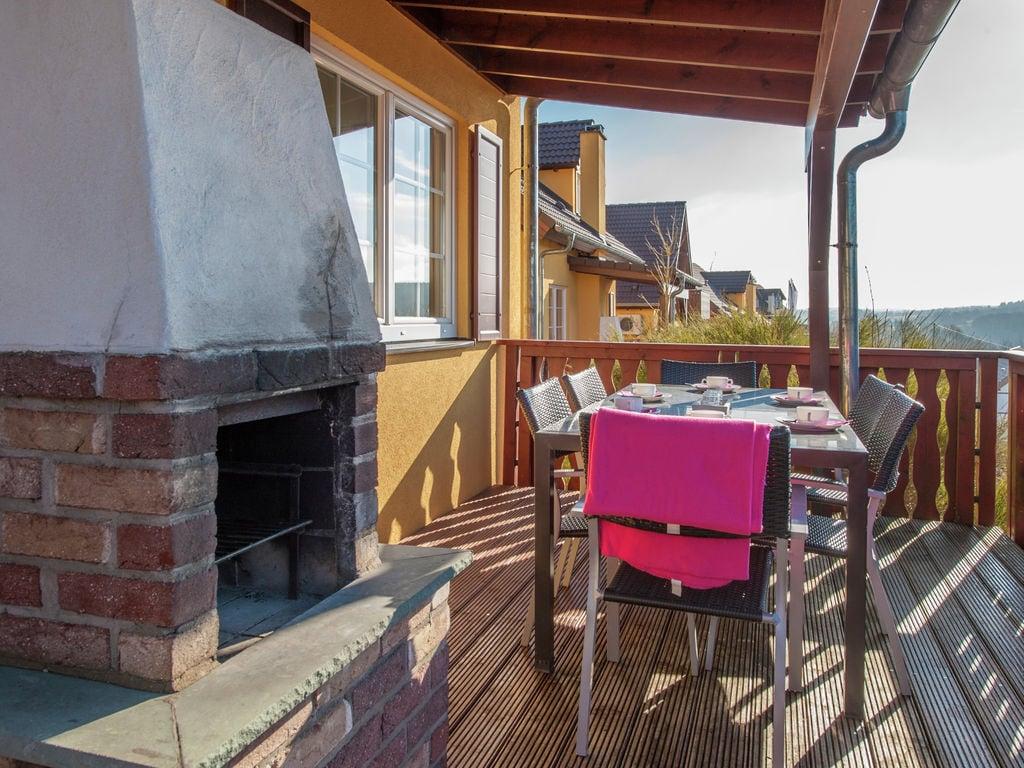 Ferienhaus Villa mit Whirlpool, Solarium und Kamin bei einem Stausee (497571), Dahlem, Eifel (Nordrhein Westfalen) - Nordeifel, Nordrhein-Westfalen, Deutschland, Bild 12