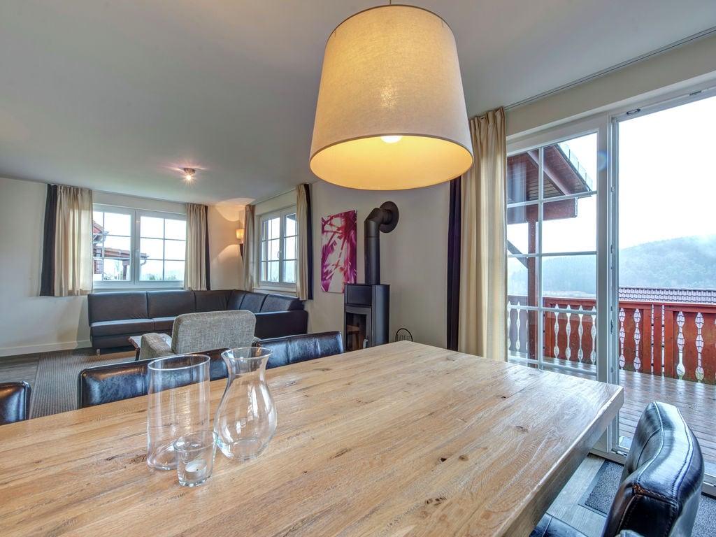 Ferienhaus Villa mit Whirlpool, Solarium und Kamin bei einem Stausee (497571), Dahlem, Eifel (Nordrhein Westfalen) - Nordeifel, Nordrhein-Westfalen, Deutschland, Bild 5