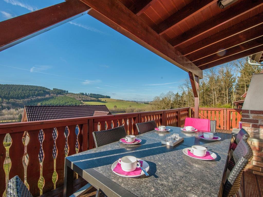 Ferienhaus Villa mit Whirlpool, Solarium und Kamin bei einem Stausee (497571), Dahlem, Eifel (Nordrhein Westfalen) - Nordeifel, Nordrhein-Westfalen, Deutschland, Bild 13