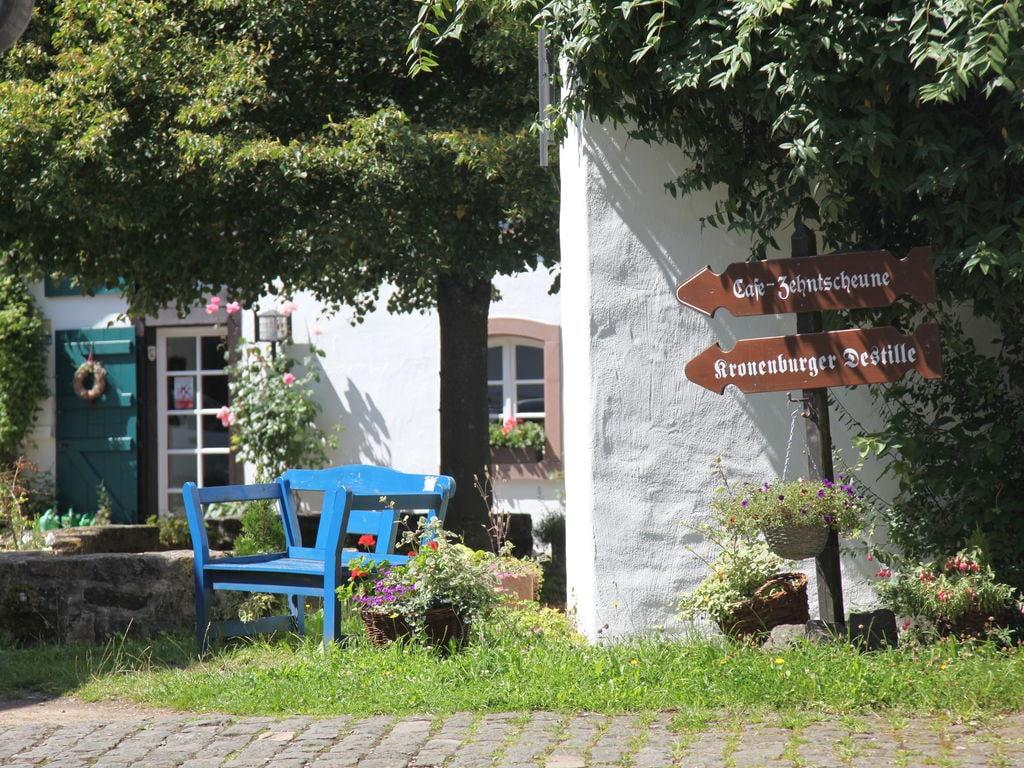 Ferienhaus Luxuriöse Villa mit Kamin bei einem Stausee in der Nordeifel (497565), Dahlem, Eifel (Nordrhein Westfalen) - Nordeifel, Nordrhein-Westfalen, Deutschland, Bild 19