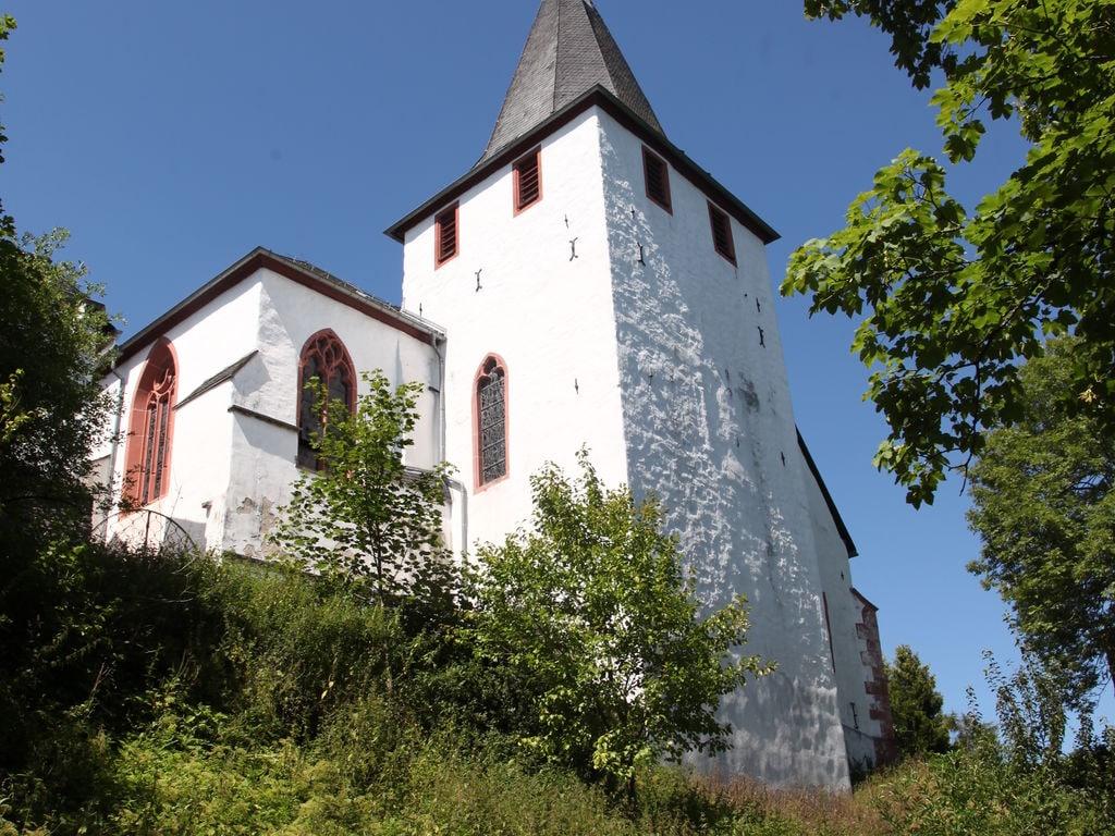 Ferienhaus Luxuriöse Villa mit Kamin bei einem Stausee in der Nordeifel (497565), Dahlem, Eifel (Nordrhein Westfalen) - Nordeifel, Nordrhein-Westfalen, Deutschland, Bild 25