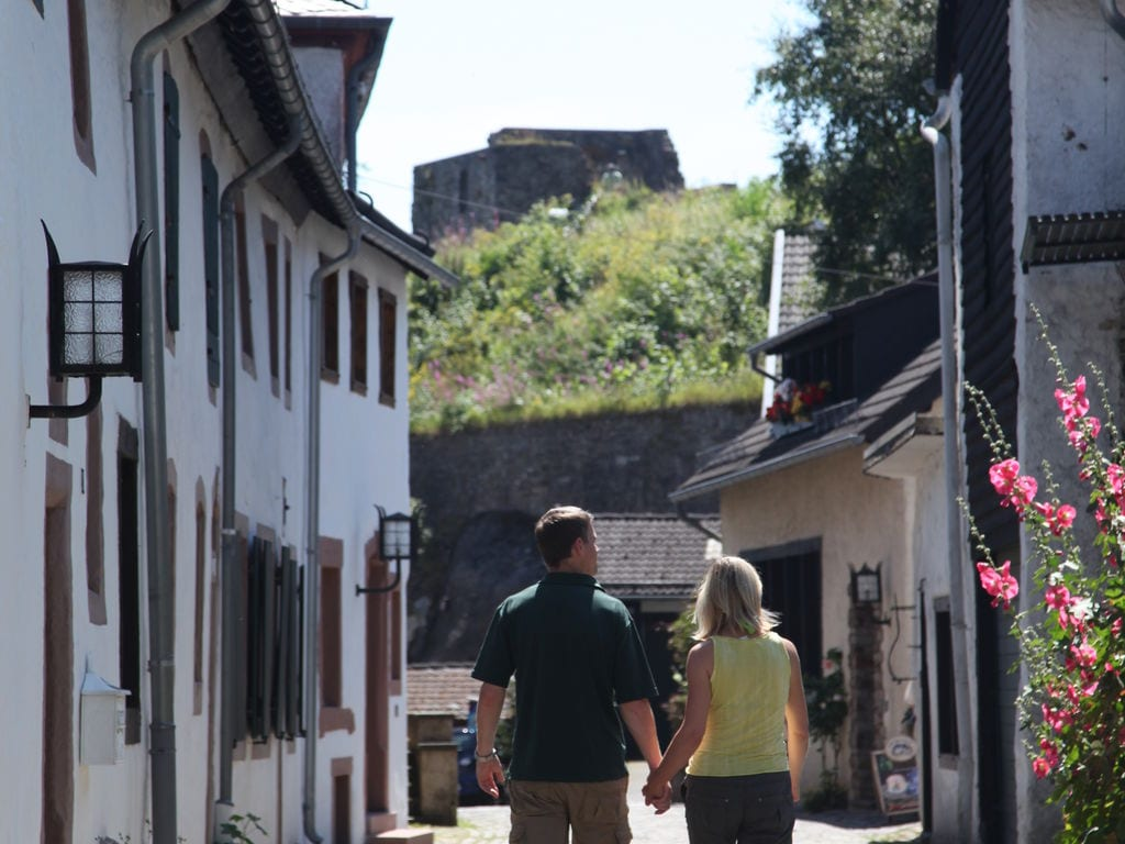 Ferienhaus Luxuriöse Villa mit Kamin bei einem Stausee in der Nordeifel (497565), Dahlem, Eifel (Nordrhein Westfalen) - Nordeifel, Nordrhein-Westfalen, Deutschland, Bild 27