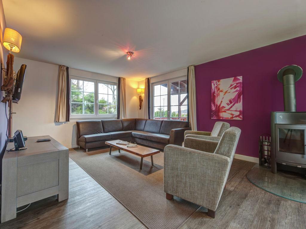 Ferienhaus Luxuriöse Villa mit Kamin bei einem Stausee in der Nordeifel (497565), Dahlem, Eifel (Nordrhein Westfalen) - Nordeifel, Nordrhein-Westfalen, Deutschland, Bild 3