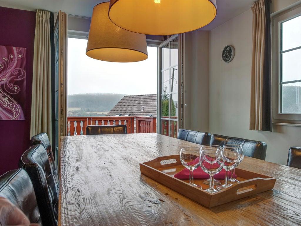 Ferienhaus Luxuriöse Villa mit Kamin bei einem Stausee in der Nordeifel (497565), Dahlem, Eifel (Nordrhein Westfalen) - Nordeifel, Nordrhein-Westfalen, Deutschland, Bild 6
