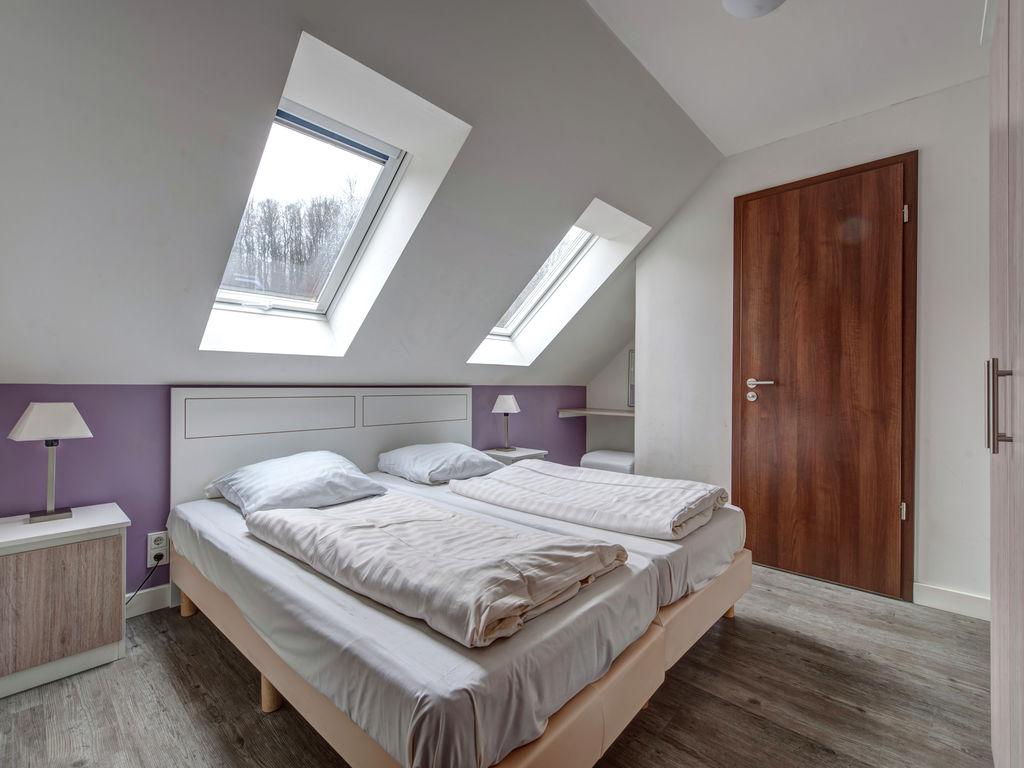 Ferienhaus Luxuriöse Villa mit Kamin bei einem Stausee in der Nordeifel (497565), Dahlem, Eifel (Nordrhein Westfalen) - Nordeifel, Nordrhein-Westfalen, Deutschland, Bild 8