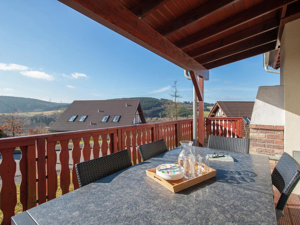 Ferienhaus Luxuriöse Villa mit Kamin bei einem Stausee in der Nordeifel (497565), Dahlem, Eifel (Nordrhein Westfalen) - Nordeifel, Nordrhein-Westfalen, Deutschland, Bild 12