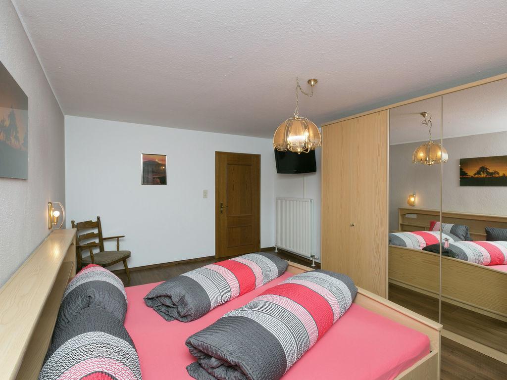 Ferienwohnung Gemütliche Ferienwohnung in Lermoos mit Skilift in der Nähe (496154), Lermoos, Tiroler Zugspitz Arena, Tirol, Österreich, Bild 5