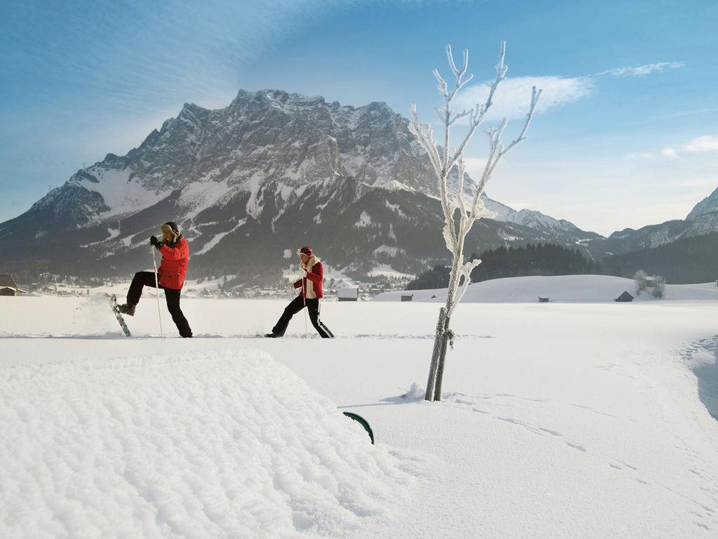 Ferienwohnung Gemütliche Ferienwohnung in Lermoos mit Skilift in der Nähe (496154), Lermoos, Tiroler Zugspitz Arena, Tirol, Österreich, Bild 16
