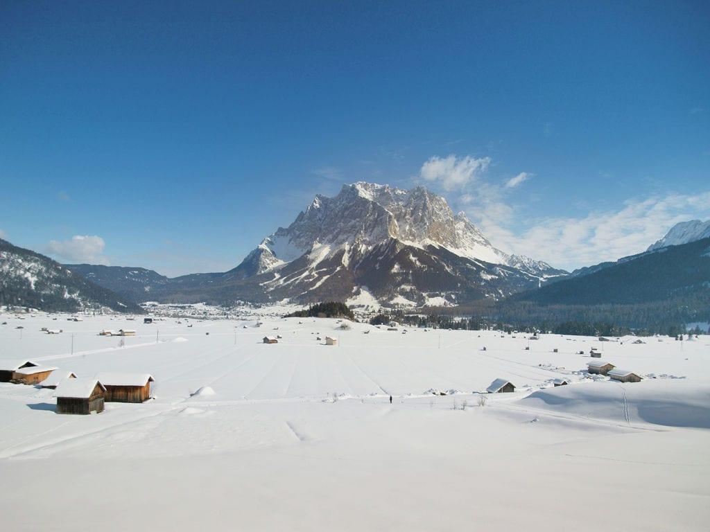 Ferienwohnung Gemütliche Ferienwohnung in Lermoos mit Skilift in der Nähe (496154), Lermoos, Tiroler Zugspitz Arena, Tirol, Österreich, Bild 17