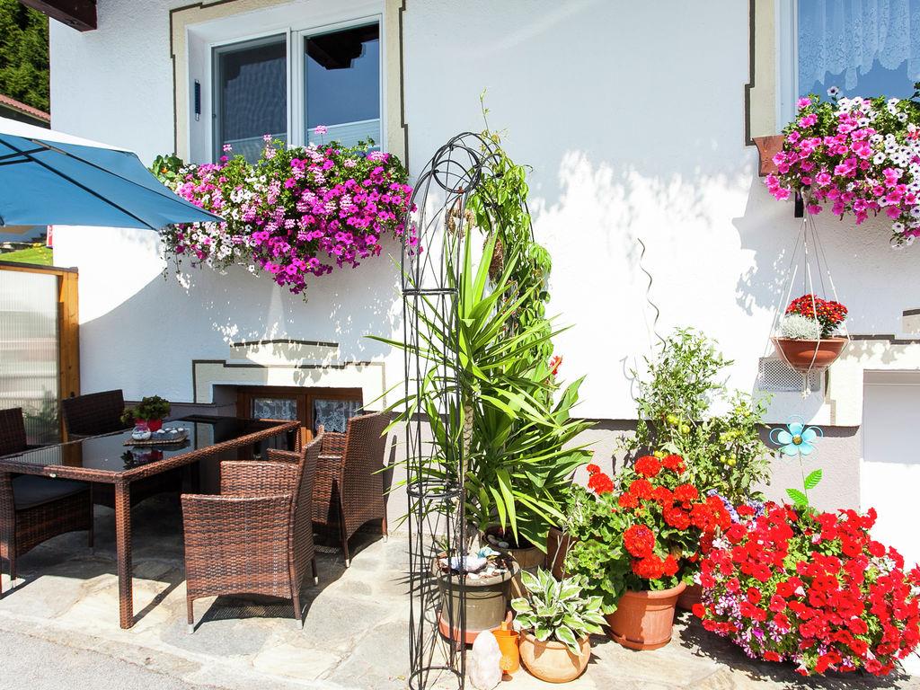 Appartement de vacances Sonnenschein (495404), Stuhlfelden, Pinzgau, Salzbourg, Autriche, image 27